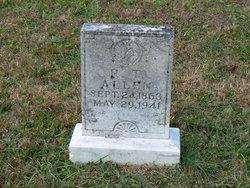 Robert Thomas Allen