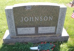 Joan B. <i>Blanchard</i> Johnson