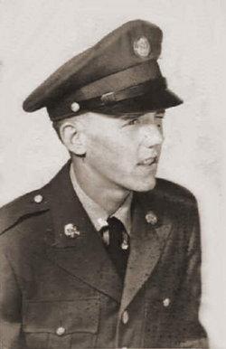 Billy Gene Bill Parker