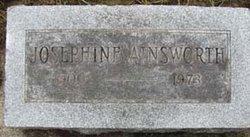 Josephine Ainsworth
