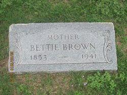 Bettie Brown