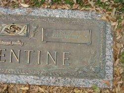Bertha H. Ballentine