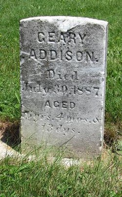 Geary Addison