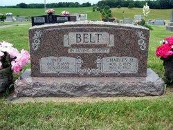 Charles M Belt