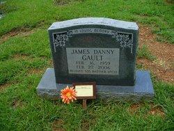 James Danny Gault