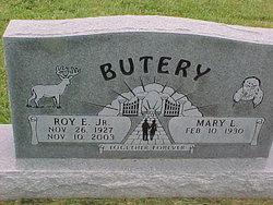 Roy E. Butery