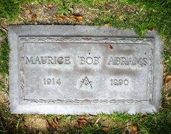 Maurice Bob Abrams