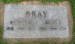 Mary Aileen <i>Brown</i> Bray