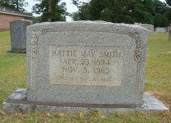 Hattie May Smith