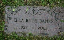 Ella Ruth Banks