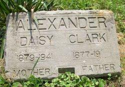 Clark Alexander