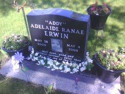 Adelaide Ranae Erwin