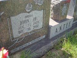 John Antee, Jr