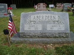 Agnes E. <i>Saari</i> Aberdeen