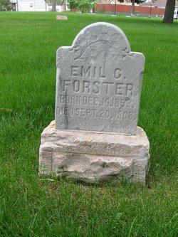 Emil G. Forster