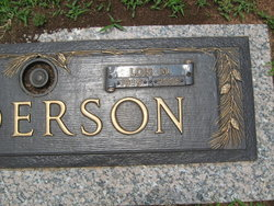 Lois M. Anderson