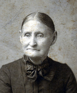 Elizabeth <i>Brunthaver</i> Spohn