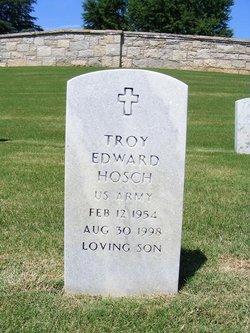 Troy Edward Hosch