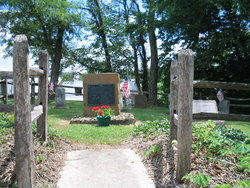 Herrold Family Cemetery