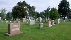 Emanuel Lutheran Cemetery