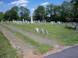 Fallston United Methodist Church Cemetery