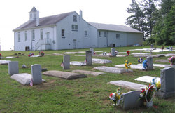 Mount Zion AME Zion Church Cemetery