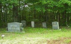 Evans-Craddock Family Cemetery