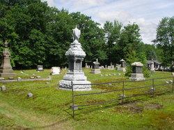 Stones Corner Cemetery