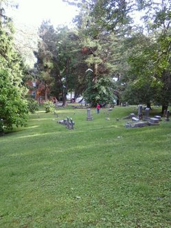 Seventh-Day Baptist Church Cemetery