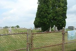 Isaac Banks Cemetery