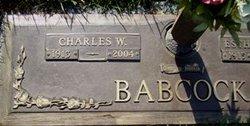 Charles Witten Babcock