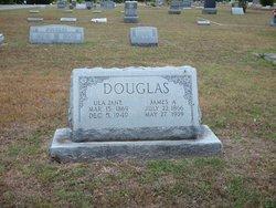 James A. Douglas