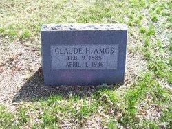 Claude Amos