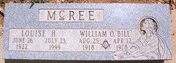 William O. Bill McRee