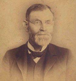 John Benjamin Allison
