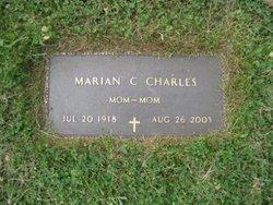 Marian C. Charles