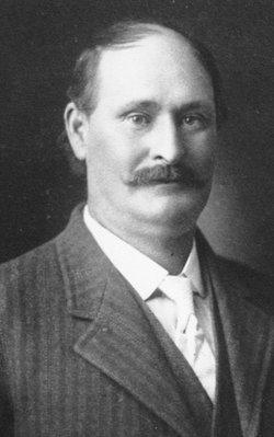 Reuben Isaac Headrick