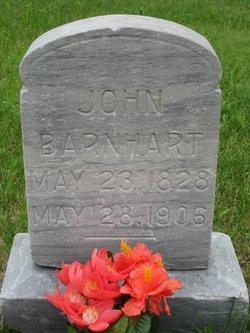 John Calvin Barnhart