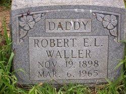 Robert Edward Lee Thummy Waller, Sr