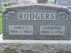 James Lawrence Rodgers