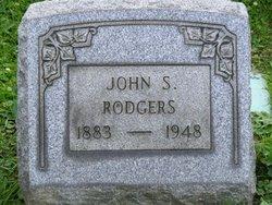 John S Rodgers