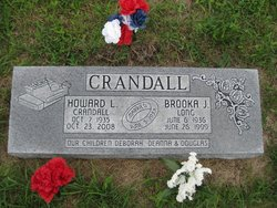 Brooka June <i>Long</i> Crandall
