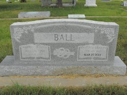 Martha <i>Justice</i> Ball