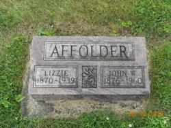 John W. Affolder