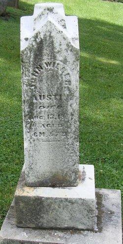 John Wilbur Austin
