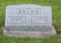 Della E Brown