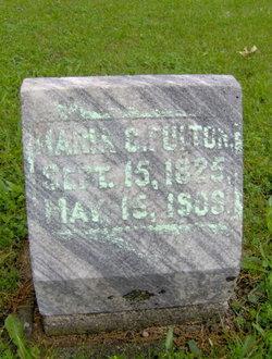 Maria Catherine <i>Giltner</i> Fulton