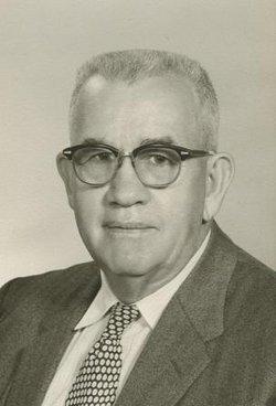 Mac Donald Don Foster