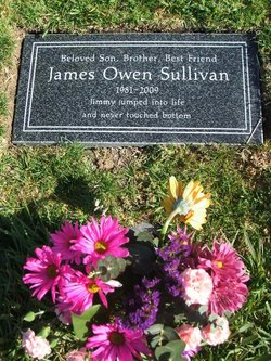 Sr James Owen The Rev Sullivan