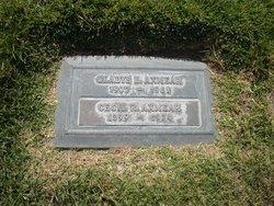 Cecil Rhodes Axmear